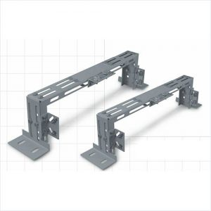 Adjustable Combination Guide Rail