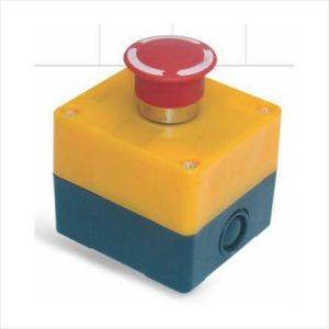 Limit Switch No NC