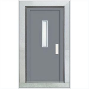 MS Swing Door