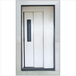 MS Telescopic Door