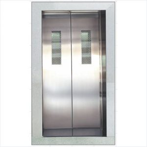 SS Center Opening Autodoor